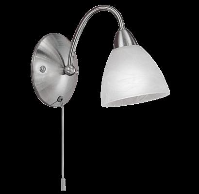 13312 EGLO PASTO húzókapcsolós fali lámpa