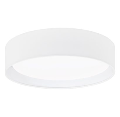 31588 EGLO PASTERI LED textil mennyezeti lámpa
