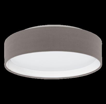 31593 EGLO PASTERI LED textil mennyezeti lámpa