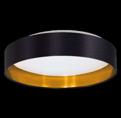 31622 EGLO MASERLO LED textil mennyezeti lámpa