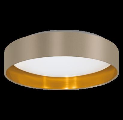 31624 EGLO MASERLO LED textil mennyezeti lámpa