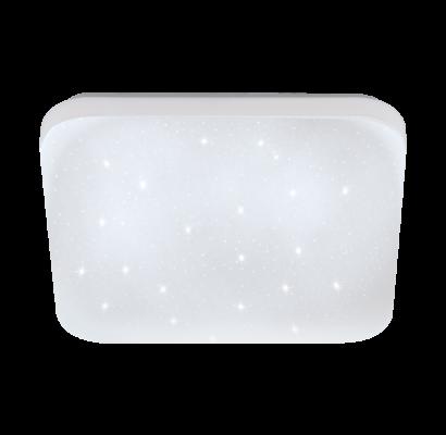 33597 EGLO FRANIA-S 22 cm LED fali-mennyezeti lámpa