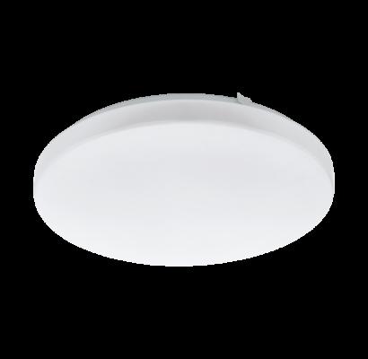 33599 EGLO FRANIA 33 cm IP44 LED fali-mennyezeti lámpa