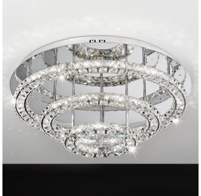 39002 EGLO TONERIA LED mennyezeti lámpa