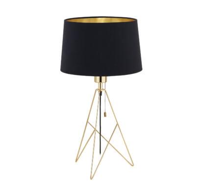 39179 EGLO CAMPORALE asztali lámpa