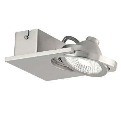 39247 EGLO BREA LED 1 égős spot lámpa