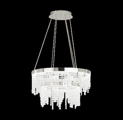 39281 EGLO ANTELAO LED fényerőszabályzós függeszték
