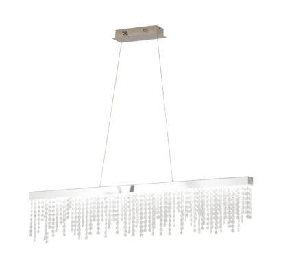 39284 EGLO ANTELAO LED fényerőszabályzós függeszték