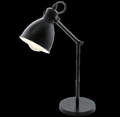 49469 EGLO PRIDDY asztali lámpa