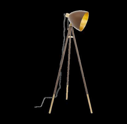 49519 EGLO CHESTER 1 állólámpa