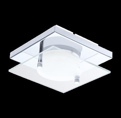 75326 EGLO ABIOLA LED fali-mennyezeti lámpa