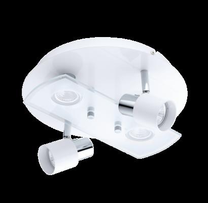 75367 EGLO PAWEDO-SD LED fali-mennyezeti lámpa