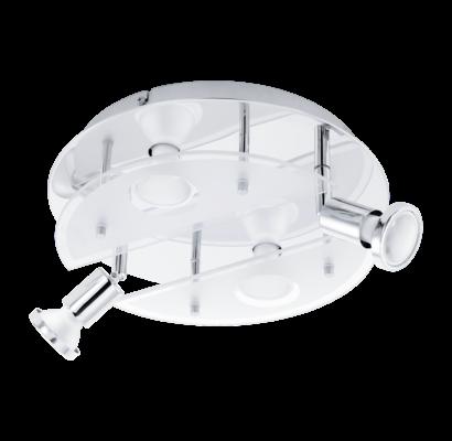75381 EGLO CABO-C LED fali-mennyezeti lámpa