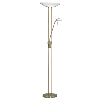 85974 EGLO BAYA fényerőszabályzós bronz állólámpa