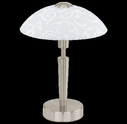 91238 EGLO SOLO érintőkapcsolós asztali lámpa