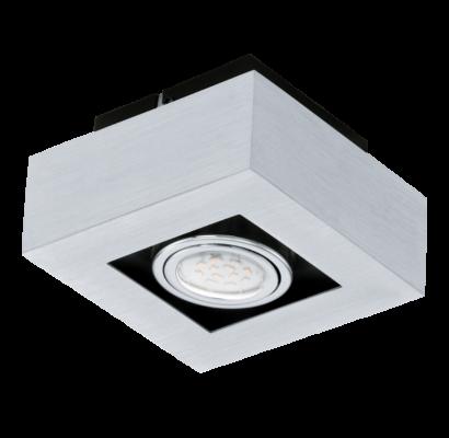 91352 EGLO LOKE 1 - LED falon kívüli lámpa
