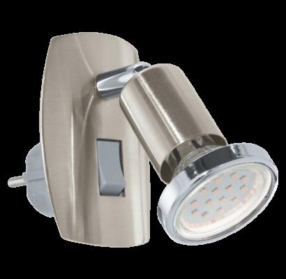92924 EGLO MINI 4 - LED konnektorlámpa