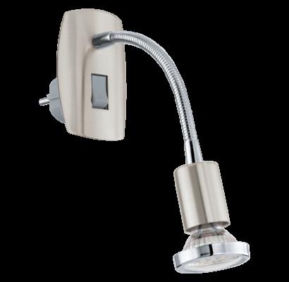 92933 EGLO MINI 4 - LED konnektorlámpa