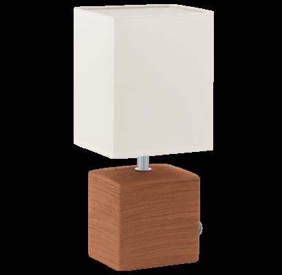 93045 EGLO MATARO asztali lámpa