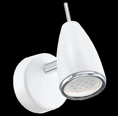 93128 EGLO RICCIO 2 - LED 1 égős spot lámpa