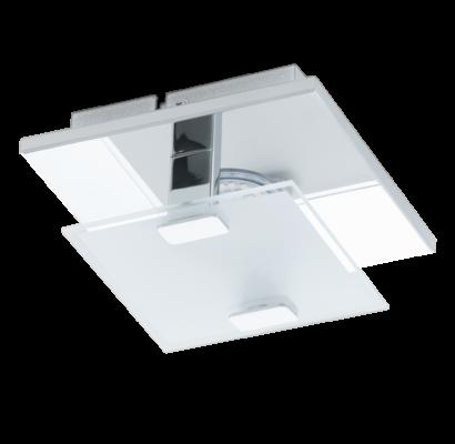 93311 EGLO VICARO LED fali mennyezeti lámpa