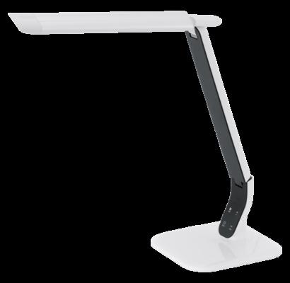 93901 EGLO SELLANO LED szabályzós íróasztali lámpa