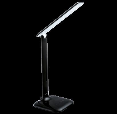 93966 EGLO CAUPO LED szabályzós íróasztali lámpa
