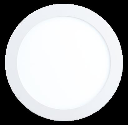 94056 EGLO FUEVA 1 - LED szabályzós süllyesztett lámpa