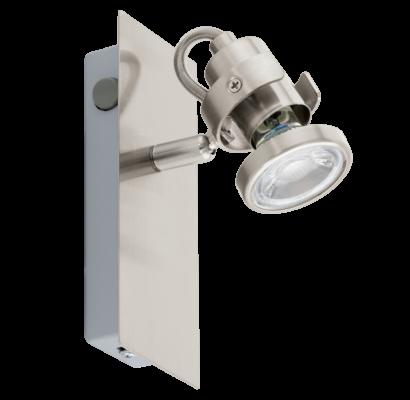 94144 EGLO TUKON 3 - LED 1 égős spot lámpa