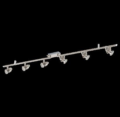 94148 EGLO TUKON 3 - LED 6 égős spot lámpa