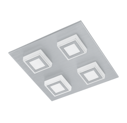 94508 EGLO MASIANO LED fali mennyezeti lámpa
