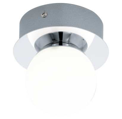 94626 EGLO MOSIANO LED IP44 fali mennyezeti lámpa