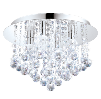 94878 EGLO ALMONTE LED IP44 mennyezeti lámpa