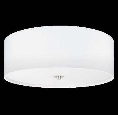 94918 EGLO PASTERI textil mennyezeti lámpa