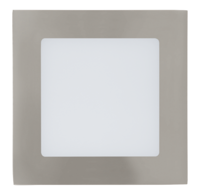 95276 EGLO FUEVA 1 - LED süllyesztett lámpa