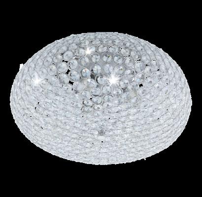 95285 EGLO CLEMENTE mennyezeti lámpa