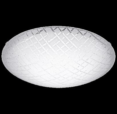 95288 EGLO RICONTO 1 - LED fali mennyezeti lámpa