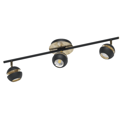 95484 EGLO NOCITO LED 3 égős spot lámpa