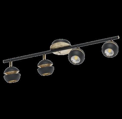 95485 EGLO NOCITO LED 4 égős spot lámpa