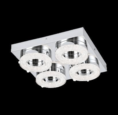 95664 EGLO FRADELO LED fali mennyezeti lámpa