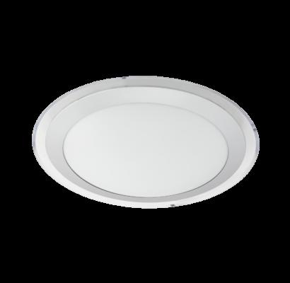 95677 EGLO COMPETA 1 - LED fali mennyezeti lámpa