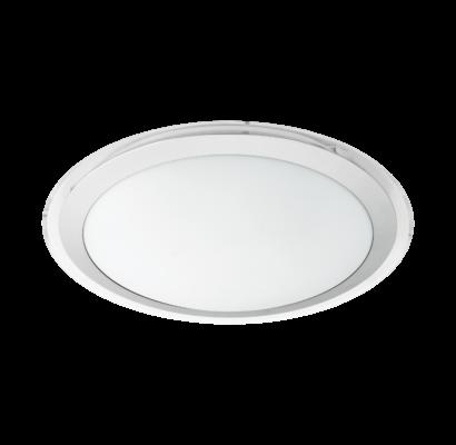 95678 EGLO COMPETA 1 - LED fali mennyezeti lámpa