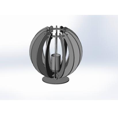 95793 EGLO COSSANO asztali lámpa
