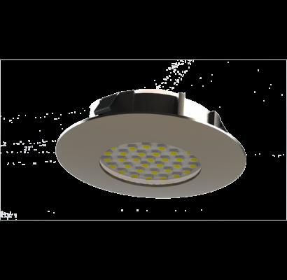 95823 EGLO PINEDA LED IP44 süllyesztett lámpa 3 db-os szett
