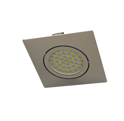95846 EGLO PINEDA LED süllyesztett lámpa 3 db-os szett