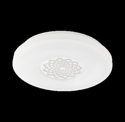 96026 EGLO CAPASSO 1 - LED fali mennyezeti lámpa