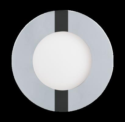 96054 EGLO FUEVA 1 - LED IP44 süllyesztett lámpa