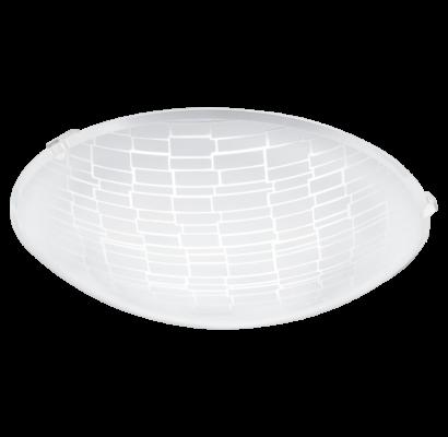 96084 EGLO MALVA 1 - LED fali mennyezeti lámpa