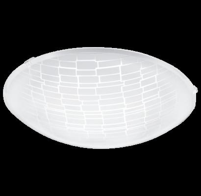 96085 EGLO MALVA 1 - LED fali mennyezeti lámpa