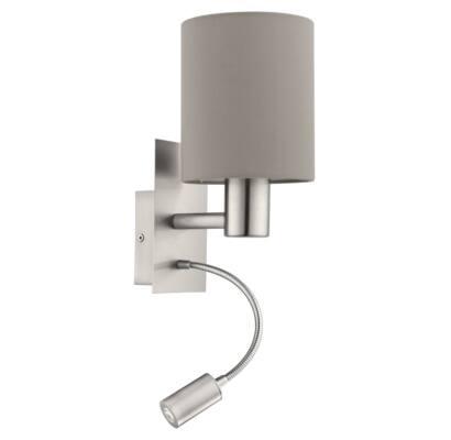 96478 EGLO PASTERI LED fali lámpa